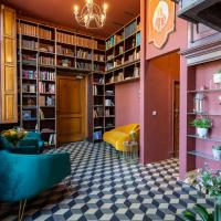 Boutique hotel Lytel Blue
