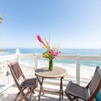 Capri Laguna on the Beach - A Boutique Hotel