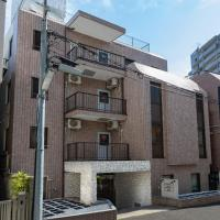 Apartment Sun Bright Shinagawa