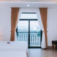 An Dương Hotel & Apartment Managed by Vnservices, hotel in Danang