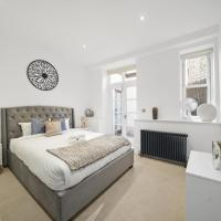 Luxury 2 Bed Boutique Apartment - Shaftesbury Avenue