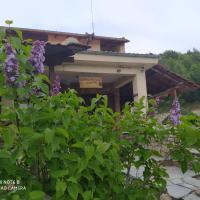 Alternative Tourism Park Vrontou