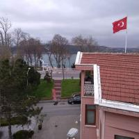 PARK BEYLERBEYİ BOUTİQUE HOTEL