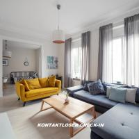 City Apartments Siegburg