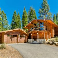 Archie's Bungalow by Tahoe Mountain Properties