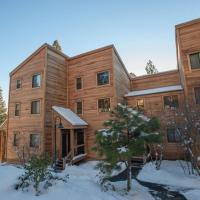 Gold Bend by Tahoe Mountain Properties