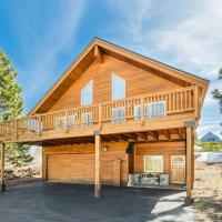 Pinnacle Vista by Tahoe Mountain Properties