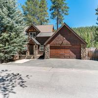 Heart of Truckee by Tahoe Mountain Properties