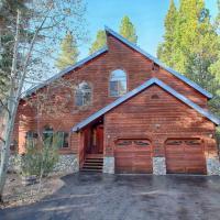 Casa Grande de St Bernard by Tahoe Mountain Properties