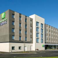 Holiday Inn Express Bridgwater M5, Jct24