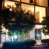 Villa Matruşka