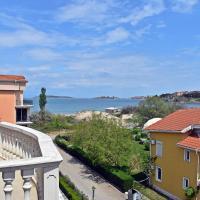 VIP Anvers Apartment - Sea view apartment - Hacienda Beach, Sozopol