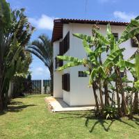 Casa de Praia Itapoá - Beira Mar