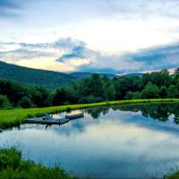Tentrr - Eagle Mountain Eyrie