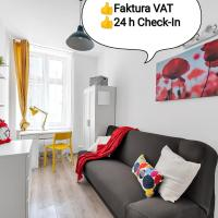 Park Apartment Rooms Lodz Centrum