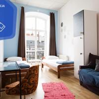Hostel Królewska