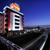 Hotel Lemon Tree Funabashi (Love Hotel)