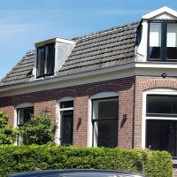 Villa Amsteldijck (8km from Amsterdam)