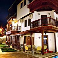 Anka Apart Hotel