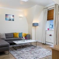 Oxford street View Apartments