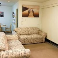 Rosanna Jewel! Up to 4ppl with 2 Bedroom+Parking