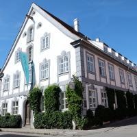 Hotel Maurerhansl, hotel in Dießen am Ammersee