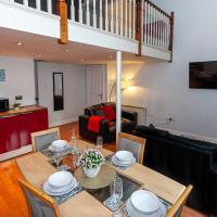 Karah Suites - Wilton Place