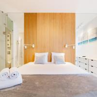 Odra View Apartments III