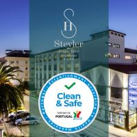 Steyler Fatima Hotel Congress & Spa