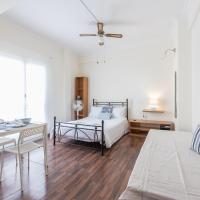 Cosy studio in the heart of Plaka, recently renovated, March 2020