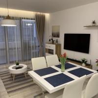 Луксозен апартамнт Зора в нова сграда
