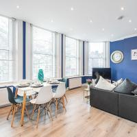 Instagram-Worthy apartment in Central London