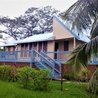 River Road, hotel in Bermudian Landing