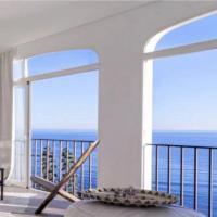 Spectacular Sea View Villa