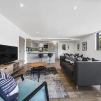 Executive Apartments in Bermondsey by City Stay London FREE WIFI & AIRCON