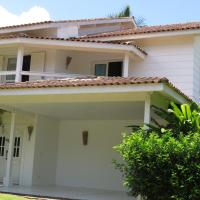 Casa Condomínio Aldeia de Maresias