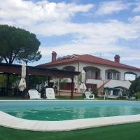 B. & B. Villa Giada