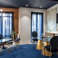 Luxurious brand new apartment!