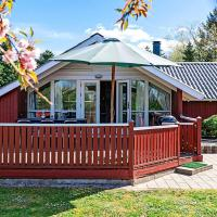 Holiday home Toftlund V