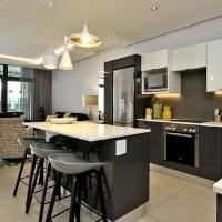 Luxury Family Apartment at The Chelsea