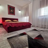Violet Apartment-Brilliant Apartments