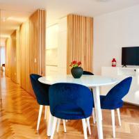 Caldeireiros Luxury Apartments