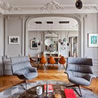 Amazing Apartment Notre Dame Paris