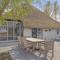 Scenic Apartment in Bantega near Tjeukemeer Lake