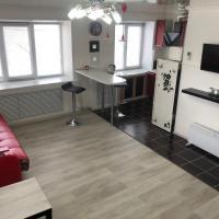 Квартира студия в центре города Оренбурга улицТуркестанская 10а