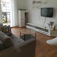Apartament Srebrna
