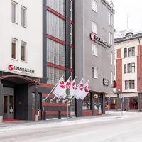 Original Sokos Hotel Puijonsarvi