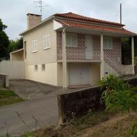 Holiday home Rua Fonte da Cruzada