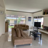 OASIS Exclusive Apartment @ Athenian Riviera