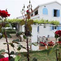 Sea Breeze Coastal House-in Almyros Beach